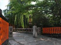 【京都駅まで電車で25分】楽々アクセス♪のんびりと街の風情を楽しんで下さいね。
