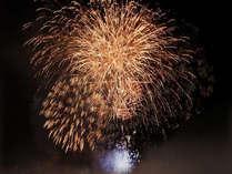 【三種の花火大会】8月8・9・17☆夏は琵琶湖で花火三昧★