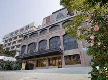 ホテル椿舘 本館◆じゃらんnet