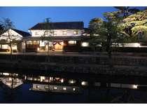 料理旅館 鶴形 (岡山県)