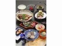 【GW限定プラン】夕食は瀬戸内海の食材を使った会席料理をお部屋で♪(夕朝食付)
