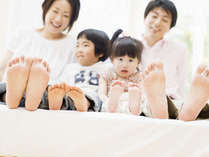 【ファミリーにおすすめ!】小学生未満のお子様料金が半額♪夕食はお部屋で会席料理(夕朝食付)
