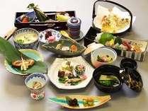 泉仙 会席料理みやび