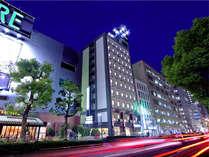 ホテルエリアワン岡山(HOTEL AREAONE) (岡山県)