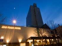 画像:京王プラザホテル札幌