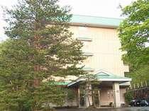 語り部の宿 ホテル観山