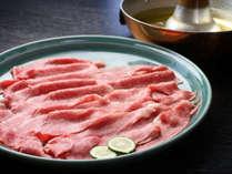 サシも美しく、上品な食べやすいブランド「近江牛」フルコース・すき焼き・しゃぶしゃぶなどお選び頂けます