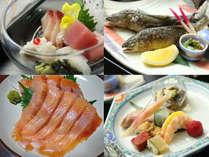 ここでしか食べることのできない貴重な湖魚を是非ご賞味ください♪(画像はイメージです)