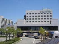 三田サミットホテル (兵庫県)