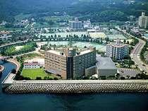 淡路インターナショナルホテルザ・サンプラザ