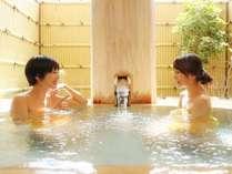 【じゃらん限定】梅酒テイスティング&海側お部屋確約&貸切風呂半額&色浴衣など特典付♪女子旅プラン