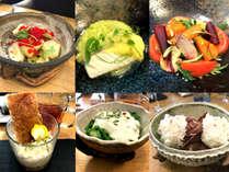 ◆7/14~17限定!スペインコース料理(イメージ写真)