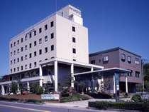 大野の格安ホテル ホテル豊洋