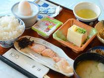 *【ご朝食】和食または洋食のどちらかをご選択頂けます。