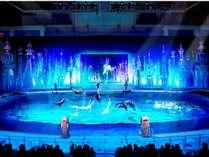 八景島シーパラダイス☆スプリングキャンペーン☆アクアリゾーツパス+ミールクーポン500円セット券付き