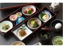10月1日リニューアル!日本料理ぎんで提供の和御膳
