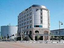 ハイパーホテル小松