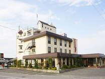 【外観】ビジネスに観光の拠点に◎彦根IC~約15分・JR河瀬駅~徒歩15分と好立地☆