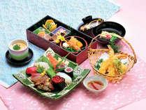 【寿司膳】寿司屋のくらま堂自慢のにぎり&ミニ懐石