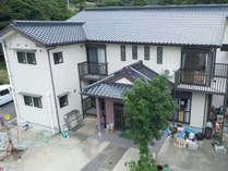民宿 釣りの家 (長崎県)