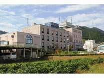 ささやまホロンピアホテル (兵庫県)