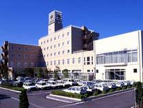 *JR中条駅から車で約5分!日本海東北自動車道から車で約15分!便利な立地でビジネスマンにも大人気!