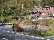 ペンション ビッグフット奥琵琶湖