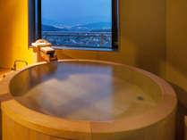 待望の貸切風呂が完成!2016年3月リニューアルオープン♪