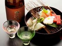 ■地酒や地ワインほかたくさんのお酒もご用意しております