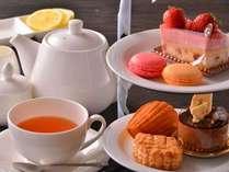 【女子旅・カップル】那須のパテェシエのケーキでアフタヌーン!湯ったり優雅な休日
