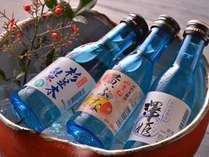 【シニア】2人の年齢合わせて100才!栃木の地酒プレゼント