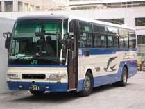 JR路線バス