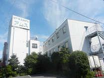 ビジネスホテルアムス (静岡県)
