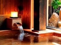 古事記、枕草子に登場の神の湯・玉造温泉。姫君、ご婦人、淑女ご専用大浴場・露天風呂「楓の湯」