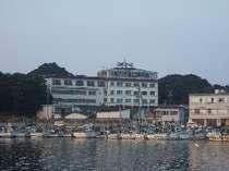 答志島温泉 寿々波
