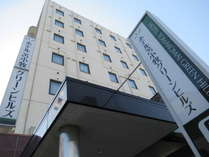 ホテル苫小牧グリーンヒルズ(旧:苫小牧グリーンホテル)