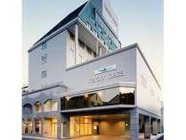 ハーバープラザホテル (愛媛県)
