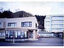 [写真]ホテルの外観写真