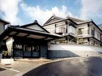 宮浜温泉 旅館かんざき