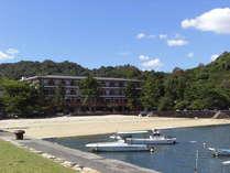 宮島シ-サイドホテル
