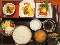 【2食付】スタンダード★日替わりおまかせ定食♪
