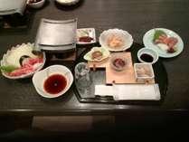 おなかせ和食(1)