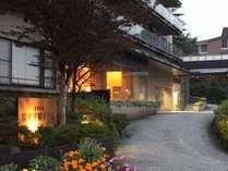 紀州鉄道箱根強羅ホテル