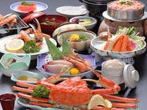 プリップリの甘み、身もぎっしり(約500gメガサイズ)の「ずわい蟹」