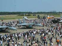 小松航空祭/地上展示