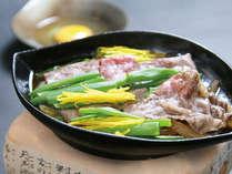 松阪牛すき焼き、いいですね~。