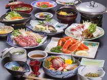 日本海の味の彩り