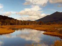 自然に囲まれた体験をするにもアクセスの良い水上。美しい景色に目を休めて。