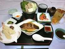 ◆ビジネス和食膳