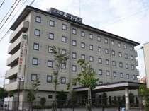 ホテル ルートイン伊賀上野